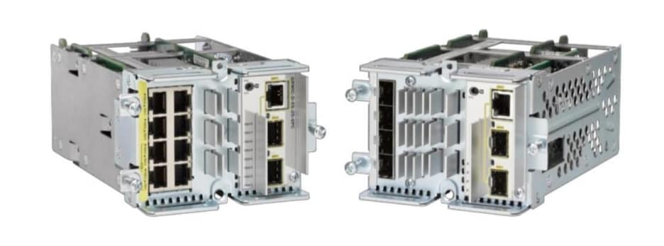 Product Image of Cisco Connected Grid Modules