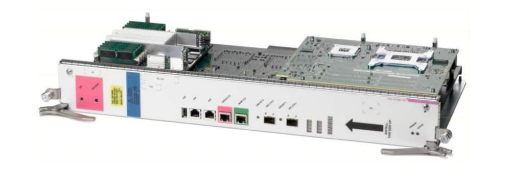 Product Image of Cisco CRS-1 Modules