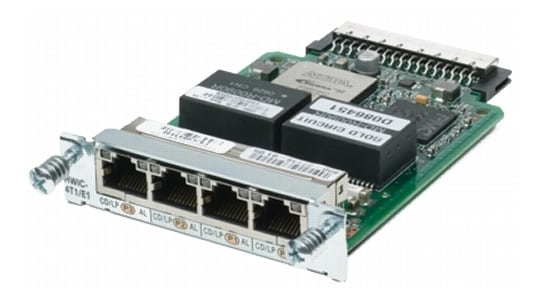 Product Image of Cisco Interface Cards