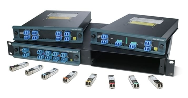 Product Image of Cisco Transceiver Modules