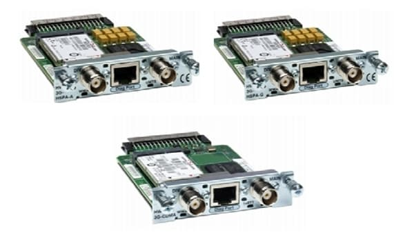 Product Image of Cisco WAN Interface Cards