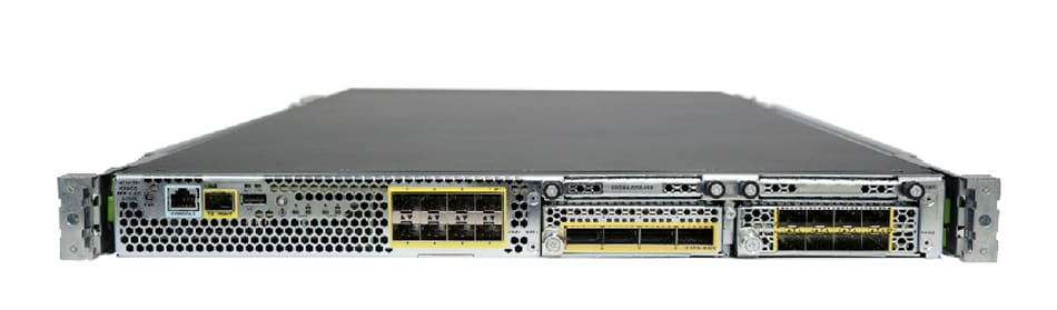 Product Image of Cisco Firepower 4100 Series