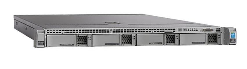 Product Image of Cisco Firepower Management Center