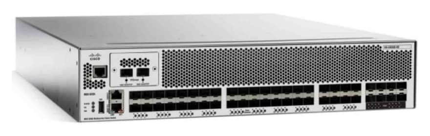 Product Image of Cisco MDS 9200 Series Multiservice Switches