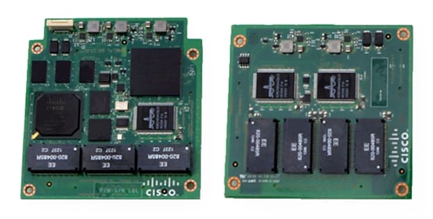 Product Image of Cisco Embedded Services 2020 Series Switches