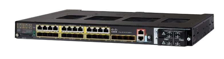 Product Image of Cisco Industrial Ethernet 4010 Series Switches