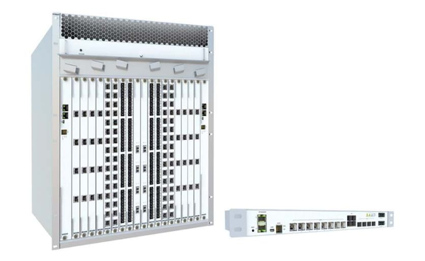 Product Image of Cisco ME 4600 Series Multiservice Optical Access Platform