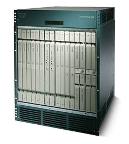 Product Image of Cisco MGX 8800 Series Switches