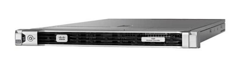 Product Image of Cisco 5500 Series Wireless Controllers