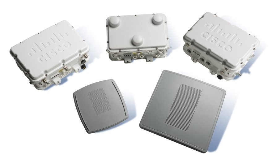Product Image of Cisco Aironet 1550 Series