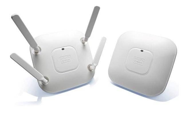 Product Image of Cisco Aironet 2600 Series
