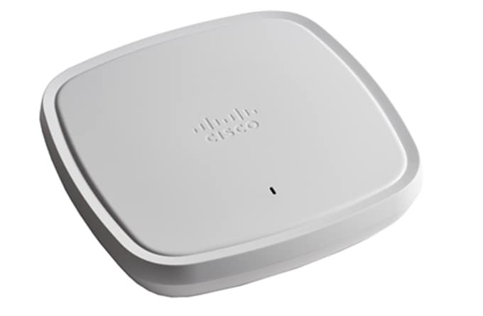 Product image of Cisco Catalyst 9130AX Series Access Points