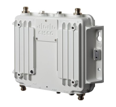 Product Image of Cisco Industrial Wireless 3700 Series
