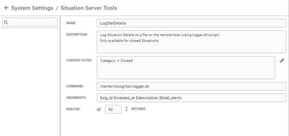 Cisco Crosswork Situation Manager 7 2 x Administrator Guide