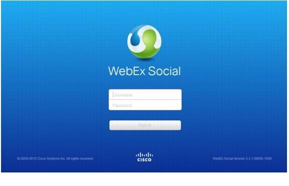 cisco global home page