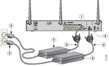 Connecting the Router - Cisco on dsl network diagram, phone line hook up diagram, dsl hookup diagram, dsl wire, dsl connection diagram, how does dsl work diagram, dsl logo, dsl building diagram, dsl line diagram, dsl filter diagram, dsl circuit diagram, dsl service,