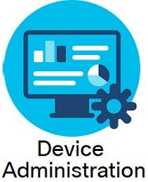 Device Admin