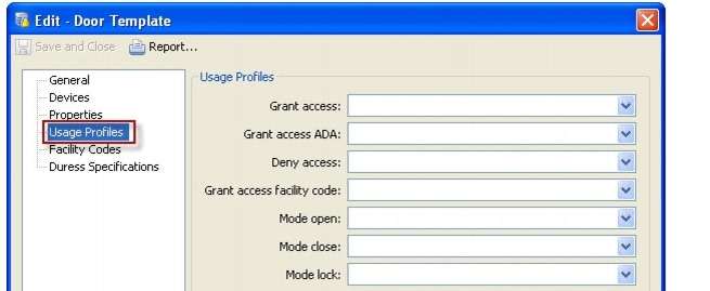 Cisco Physical Access Manager User Guide Release 1 5 0