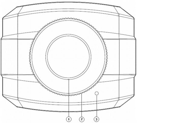 Cisco Video Surveillance 4300 And 4500 High Definition Ip Cameras