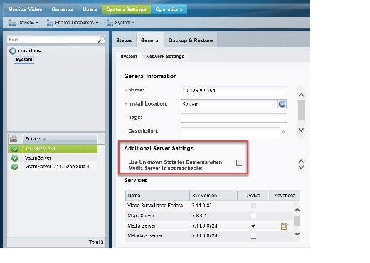 Release Notes for Cisco Video Surveillance Manager, Release 7 11 0