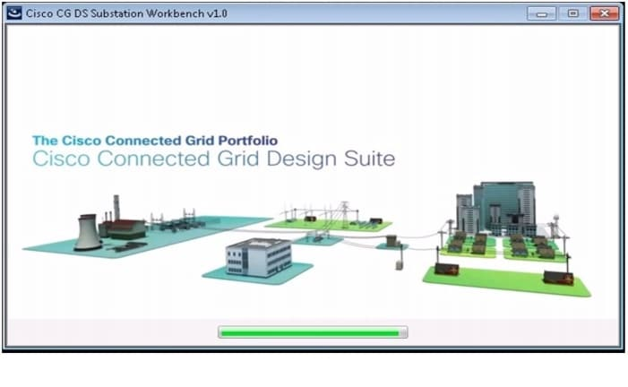 Cgds substation workbench release 1 0 installation guide for Substation design guide