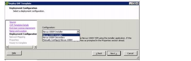Cisco Nexus 1000V Software Installation Guide, Release 4.0(4) SV1 ...