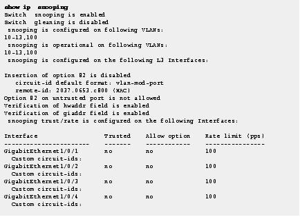 Cisco Catalyst 3850 Series and Cisco Catalyst 3650 Series