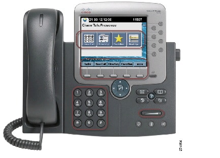 Cisco telepresence system user guide, software release tx 6.