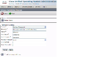 Cisco Unified Communications Manager Configuration Guide for
