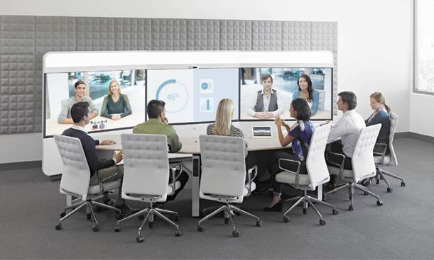 new concept 69813 1ab83 This document was created to outline the best practices for the Cisco  TelePresence IX5000 fit and finish considerations. The Cisco TelePresence  portfolio ...