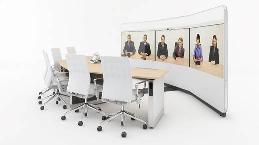 Cisco TelePresence IX5000 and IX5200 Room Requirements Cisco
