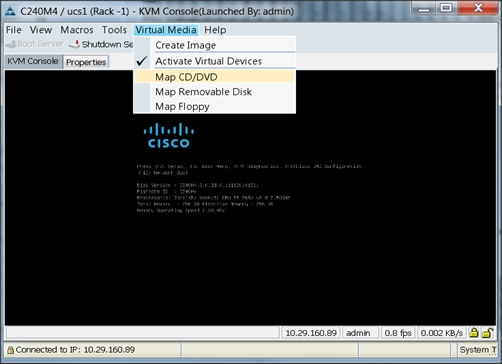 Cisco UCS for SAS Visual Analytics - Cisco