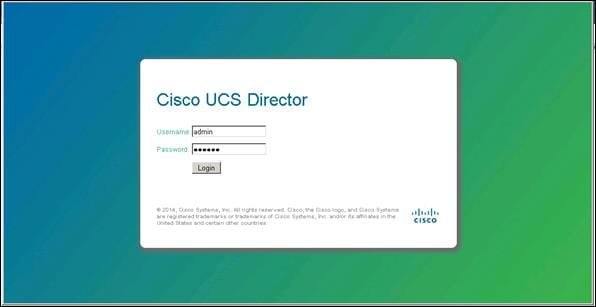 VersaStack for Data Center with Cisco UCS Director - Cisco