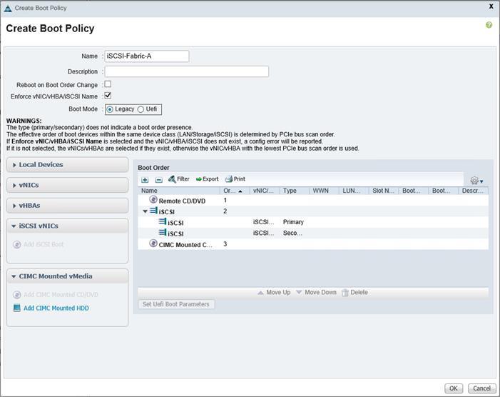 FlexPod Datacenter with Cisco ACI and VMware vSphere 6 0 U1