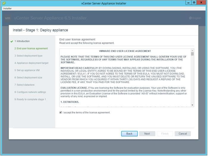 FlexPod Datacenter with Fibre Channel Storage using VMware vSphere