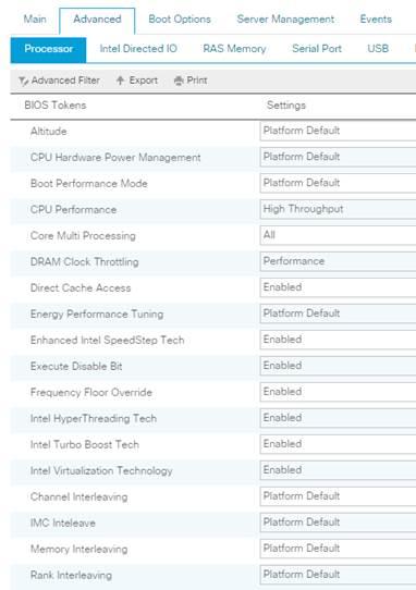 FlexPod Datacenter with VMware Horizon View 7 3 and VMware vSphere