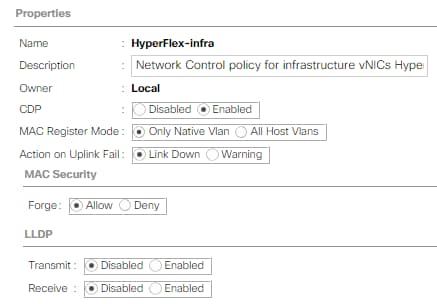Cisco HyperFlex 3 5 for Virtual Server Infrastructure with