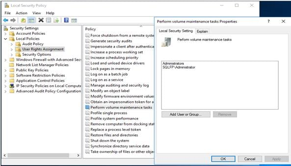 FlexPod Datacenter with Microsoft SQL Server 2016 and VMware vSphere