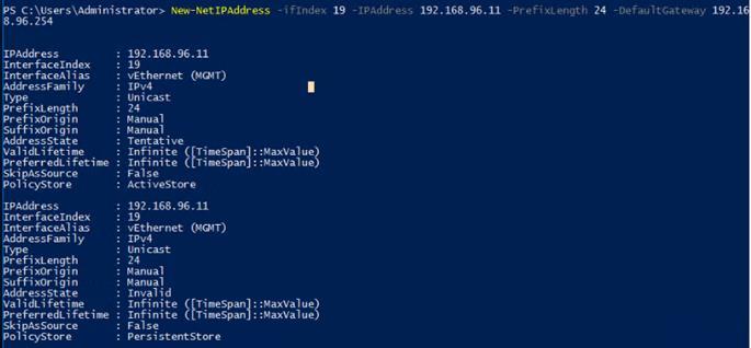 FlexPod Datacenter with Microsoft SQL Server 2017 on Linux VM