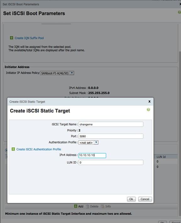 SmartStack Deployment Guide with Cisco UCS Mini and Nimble
