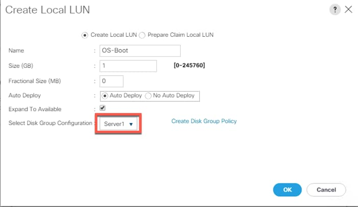 Cisco UCS S3260 M5 Server with Cloudian HyperStore Object