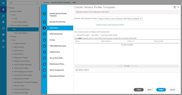 Cisco UCS Infrastructure with Contiv and Docker Enterprise ... on
