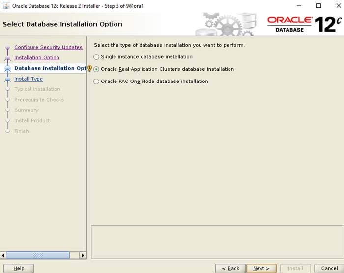 FlashStack™ Data Center with Oracle RAC 12cR2 Database on Pure