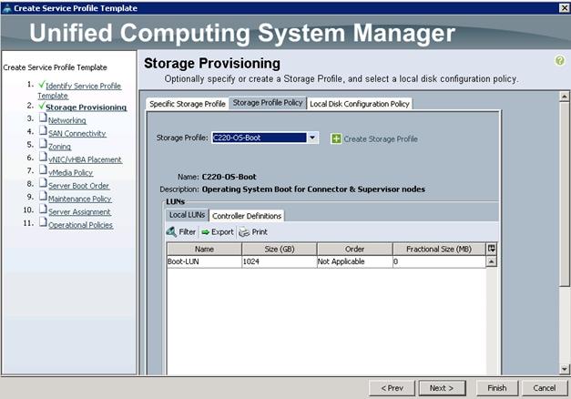 Cisco UCS Storage Server with Scality Ring - Cisco
