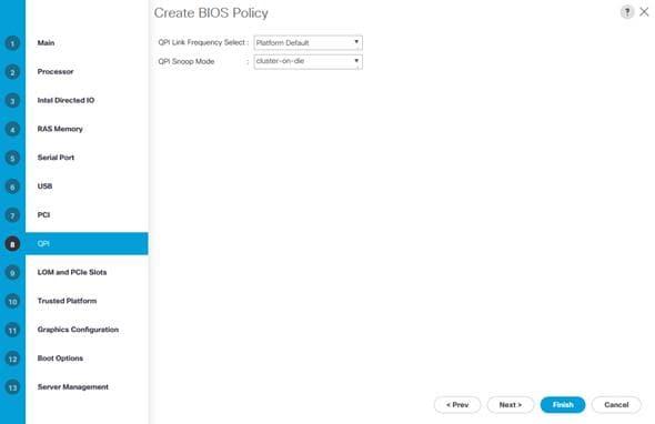 VersaStack for IBM Cloud Object Storage with Cisco UCS S3260 Storage