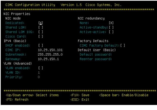 Cisco Virtualization Solution for EMC VSPEX with VMware vSphere 5 1
