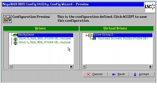 Microsoft Windows Server 2008 R2 SP1 Hyper-V Solution for 50
