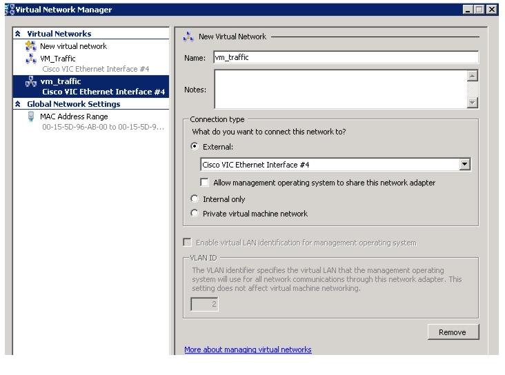 Microsoft Windows Server 2008 R2 SP1 Hyper-V Solution for 50 and 100