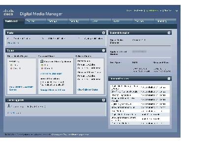 User Guide for Cisco Digital Media Manager 5 2 x - DMS-Admin