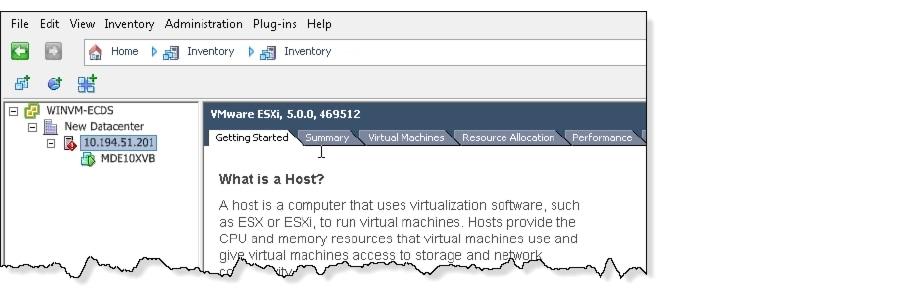 Installing Cisco ECDS 2 5 3 S4 on VMWare vSphere Hypervisor